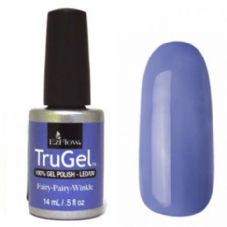 EzFlow Trugel Led/UV Gel Polish - Fairy-Pairy-Winkle - 0.5oz/14ml